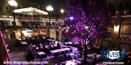 Rooftop Bars Nyc >> Cavo Lounge - Parties & free birthday celebrations - Cavo Astoria | NYC Clubs, Lounges ...