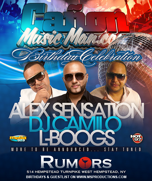 Rumors Night club Long Island