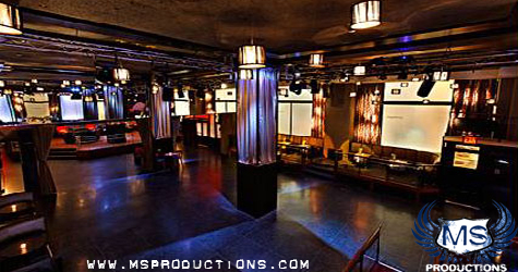 Club Crimson Nightclub NYC