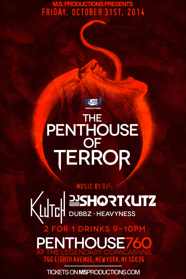penthouse 760 halloween party - Halloween Music For Parties