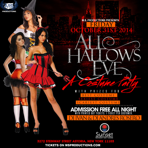 katra halloween party - Halloween Nyc Party