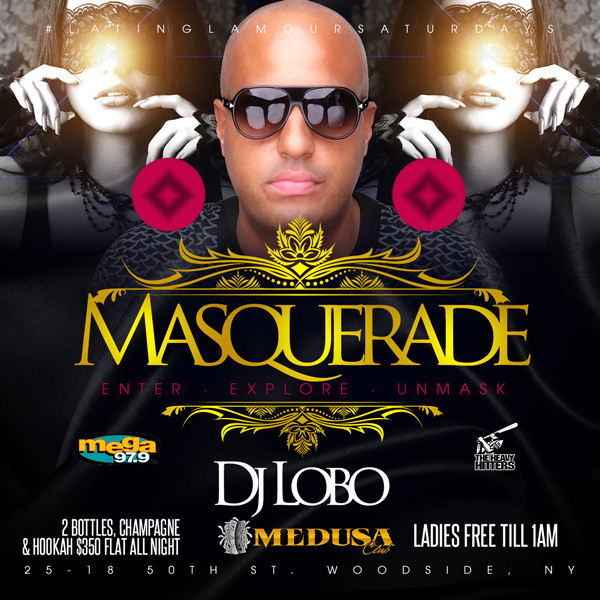 Club Medusa Parties And Birthday Celebrations At Coco