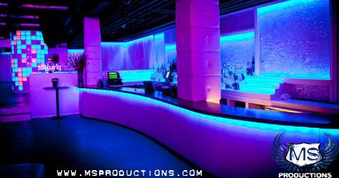 Phuket Lounge NYC