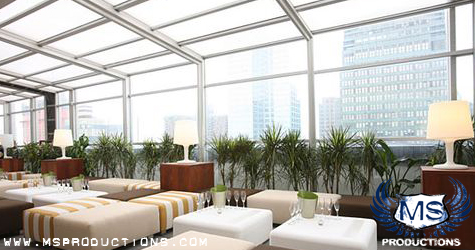 Skyroom Rooftop NYC