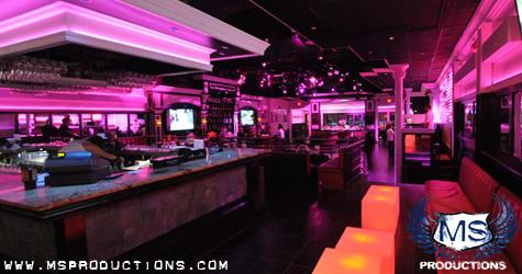 Wall St Club Long Island